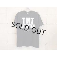 TMT  STARTER BLACK LABEL×TMT COLLABORATION TEE