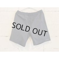 NUMBER (N)INE COTTON-POLYESTER DRAWSTRING SHORTS