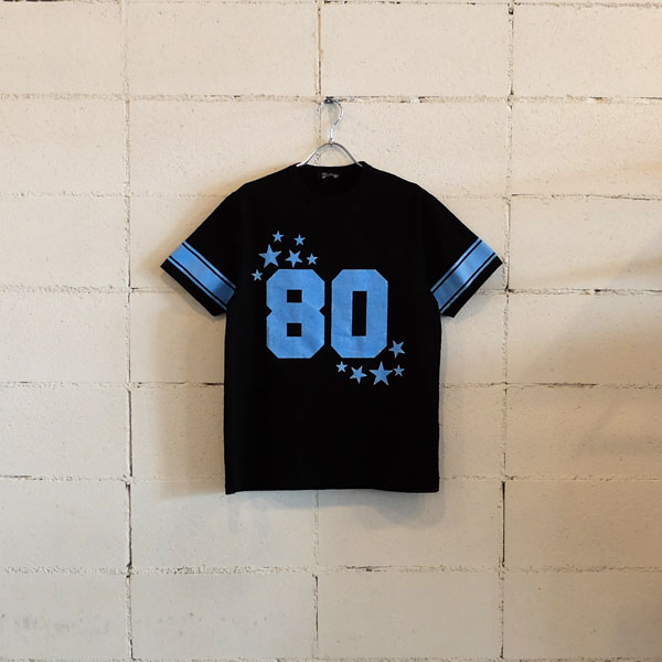 画像1: MARBLES 80 FOOTBALL T-SHIRT