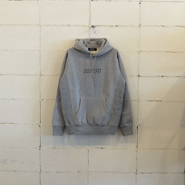 画像1: MARBLES CHAMPION HEAVYWEIGHT HOODY (STAR BOX LOGO)
