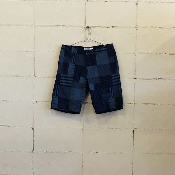 画像1: FDMTL SASHIKO SHORT PANTS
