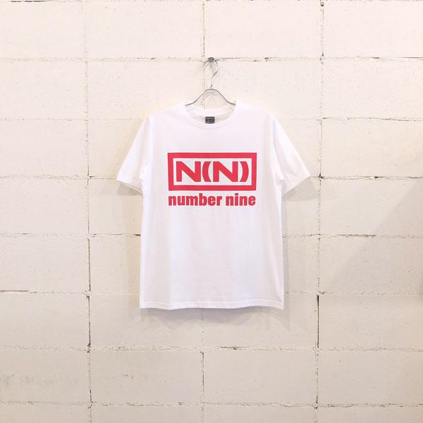 画像1: NUMBER (N)INE N(N)_T-SHIRT
