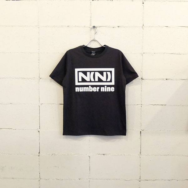 画像1: NUMBER (N)INE N(N)_T-SHIRT