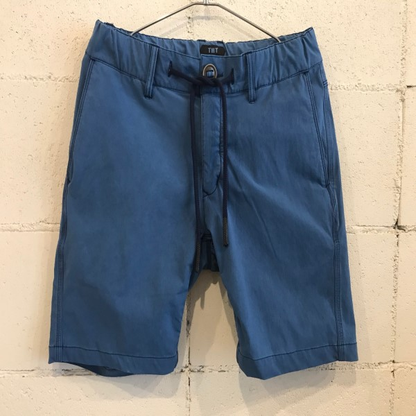画像1: TMT PRODUCT DYEING STRETCH NYLON BOARD SHORTS