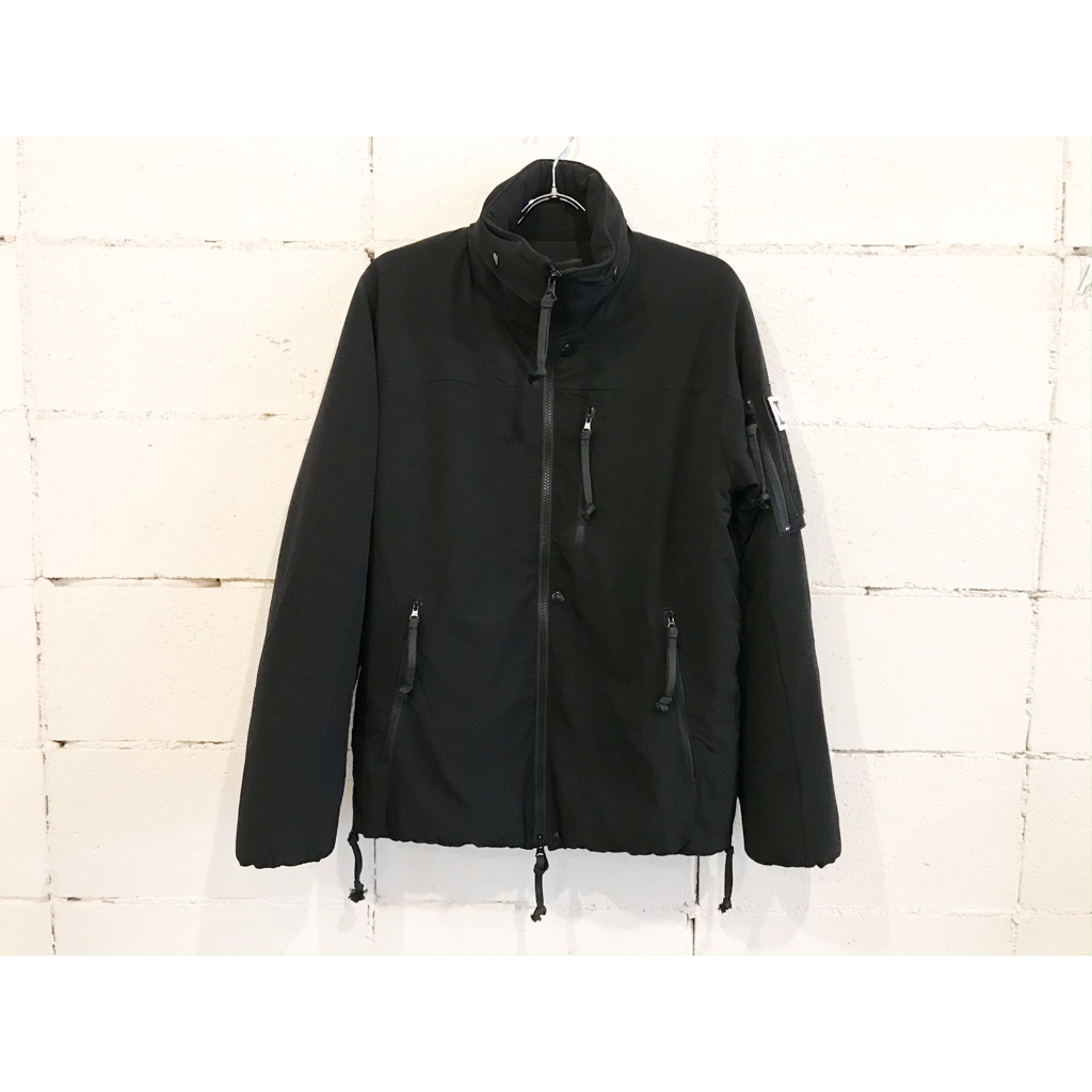 画像1: NUMBER (N)INE INSULATION JAKET