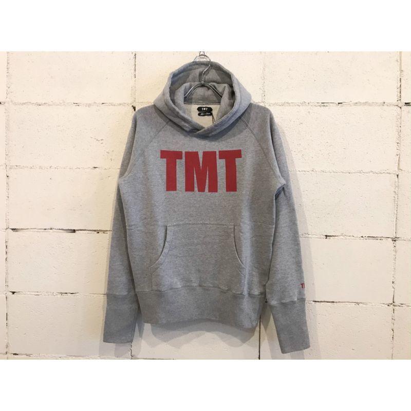 画像1: TMT VINTAGE FRENCH TERRY PULLOVER(TMT)